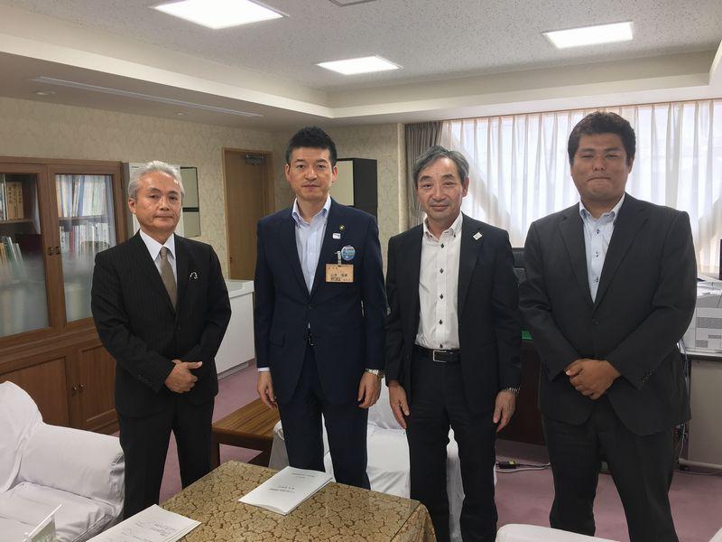 9/20 益田市長報告