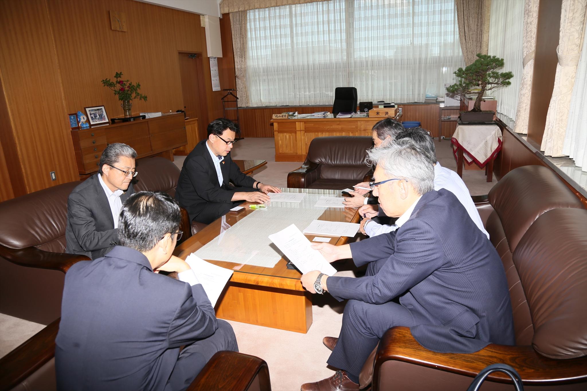 県知事報告-2